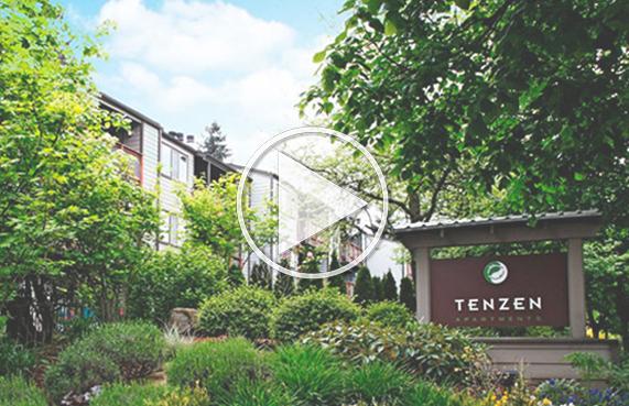 Virtual Tour of Tenzen Apartments